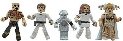 Diamond Select S Buck Rogers Minimates Series 1 Box Set