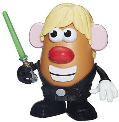 Mr Potato Head Playskool Luke Frywalker