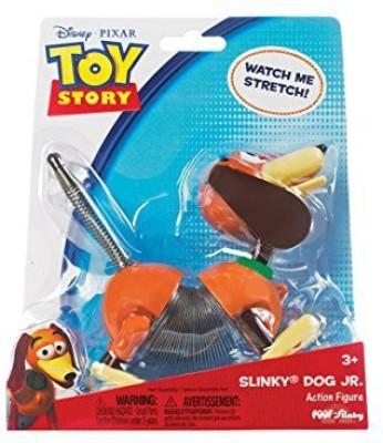 Slinky Disney Pixar Story Dog Jr