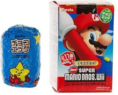 Super Mario Brothers Mario