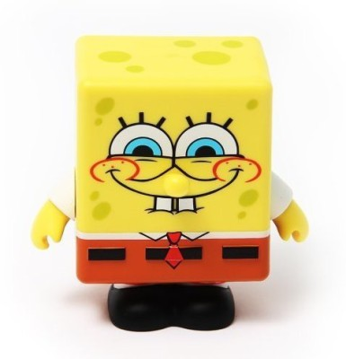 SpongeBob SquarePants Spongebob Collectible 3