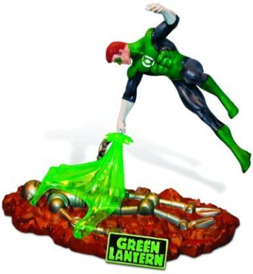 Moebius Green Lantern 1:10 Scale Model Kit