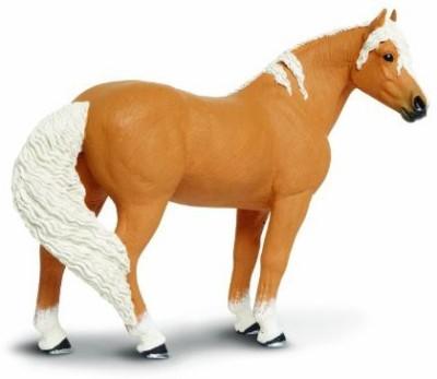 Safari Ltd. Winner,S Circle Horses Palomino Mare