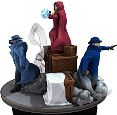 HeroClix Trinity Of Sin Team Base Sdcc 2013 Exclusive