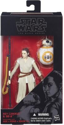 Star Wars The Black Series Rey
