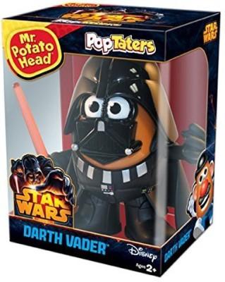 Mr Potato Head Star Wars Darth Vader Action Figure