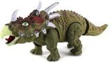 Velocity Toys Century Triceratops Batter...