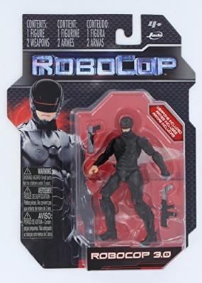 Jada Robocop 30 375 Inch Black Version