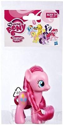 My Little Pony Friendship Is Magic 3 Inch Single Pinkie Pie [Bagged]