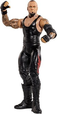 Mattel Wwe Series Best Of 2014 Undertaker