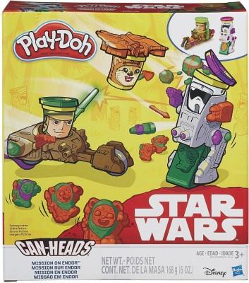Disney Play-Doh Star Wars