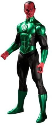 DC COMICS Direct Green Lantern Series 5 Sinestro
