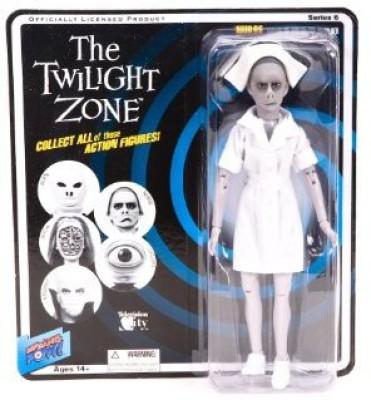 Biff Bang Pow Bif Bang Pow Twilight Zone Series 6 Nurse