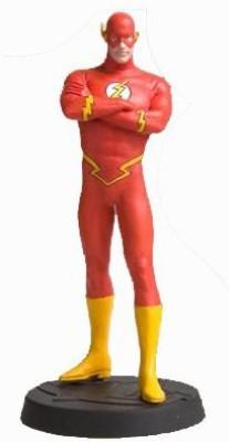 Eaglemoss Dc Superhero Figurine Collection Issue 5 The Flash