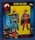 Batman and Robin Exclusive Walmart Actio...