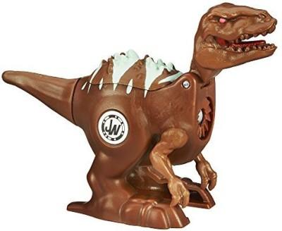Jurassic Park Jurassic World Brawlasaurs Velociraptor