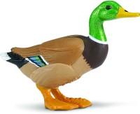 Safari Ltd Sf Duck(Multicolor)