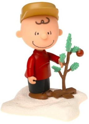 Playing Mantis Charlie Brown Christmas From Peanuts