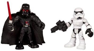 Playskool Heroesstar Warsjedi Force exclusive darth Vader