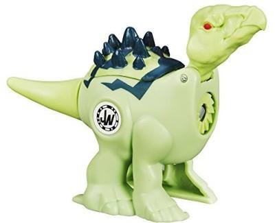 Jurassic Park Jurassic World Brawlasaurs Stegosaurus