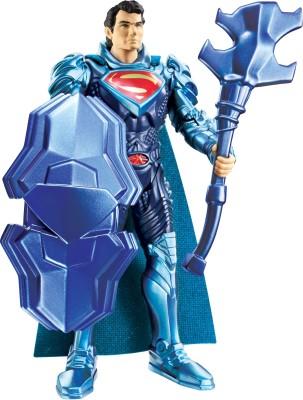 Superman Man of Steel Strike Shield Superman
