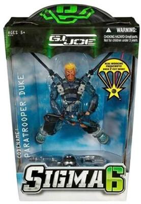 Hasbro Gi Joe 8