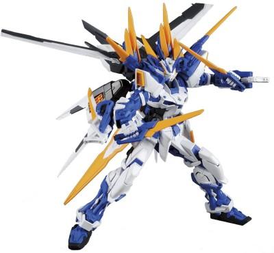 Gundam Bandai Hobby MG Gundam Astray Blue Frame D Action Figure