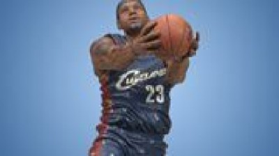 Sports Picks Mcfarlane Sportspicks Nba Minilebron James