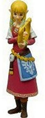 Takara Tomy Legend Of Zelda Series Collection Zelda (Skyward Sword)