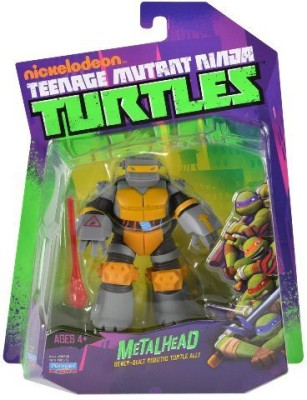 Teenage Mutant Ninja Turtles Metalhead