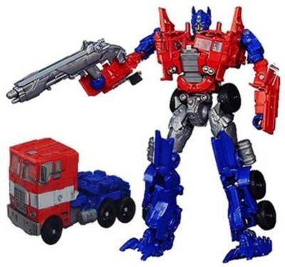 Tabu Transformers Deformation Robot Convert into Truck