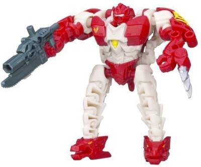 Transformers Legion Class Hungurrr Berserker Infantry
