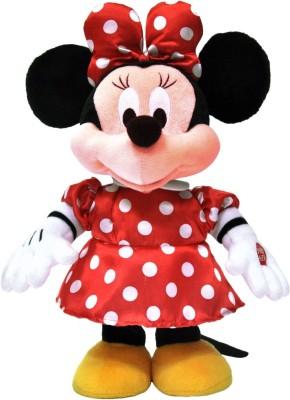 Disney SINGING AND DANCING MINNIE