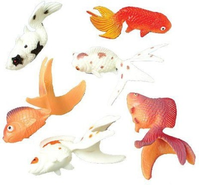 US Toy Assorted Fish