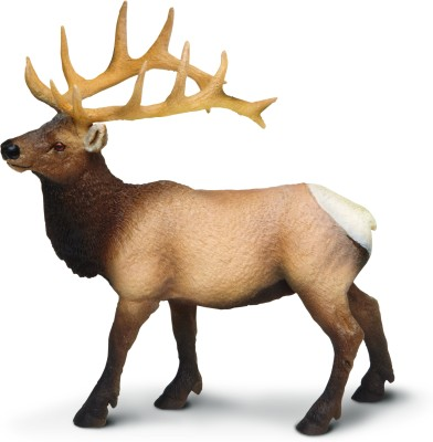 Safari Ltd Ws Naw Elk Bull