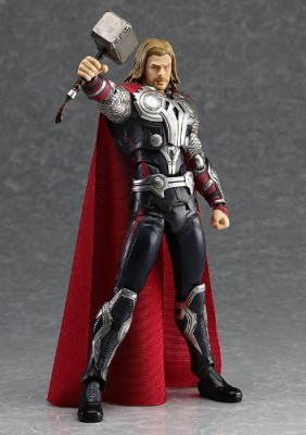 Animewild Good Smile The Avengers Thor Figma