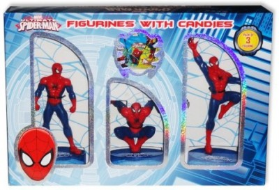 GRV Kreations Marvel Ultimate Spider Man Collection