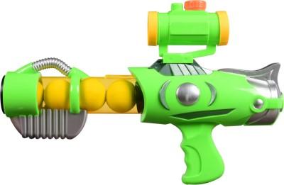 U Smile EVA Gun