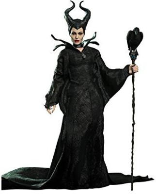 Hot Toys Maleficent Movie Masterpiece Maleficent 16 Collectible