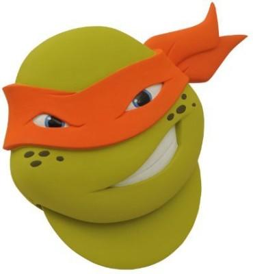 Diamond Select S Teenage Mutant Ninja Turtles Michelangelo Pizza Cutter