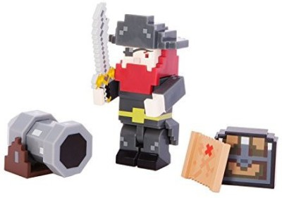 Zoofy International Terraria Pirate Tinkerer With Accessories