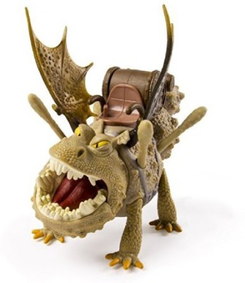 Dreamworks Dragons How To Train Your Dragon 2 Meatlug Power Dragon