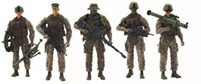 Elite Force Marine Recon