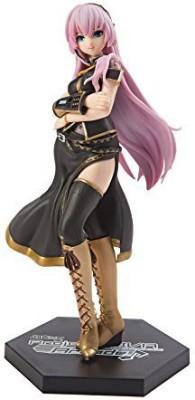 Sega Vocaloid: Luka Megurine Premium Figure -Project DIVA Arcade-