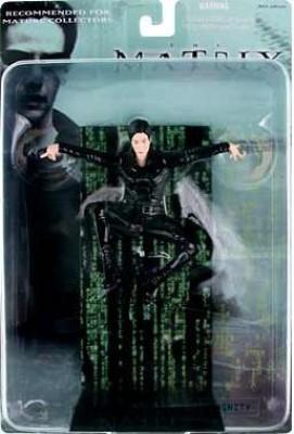 The Matrix 2000 N2 Trinity In Air
