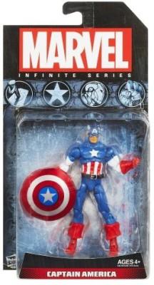 Marvel Avengers Infinite Series Captain America