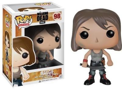 Walking Dead Maggie Funko Pop The Vinyl