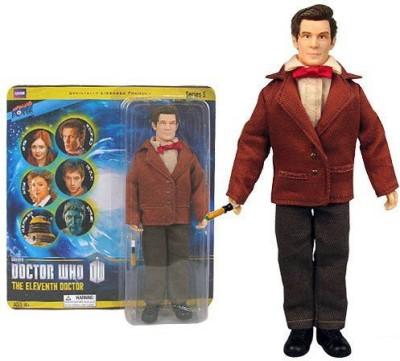Bif Bang Pow! Collectible Matt Smith Doctor Who 8 Inch Poseable