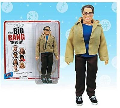 Entertainment Earth The Big Bang Theory Leonard 8Inch