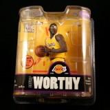Sports Picks James Worthy / Los Angeles ...